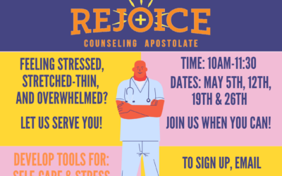 Rejoice Counseling
